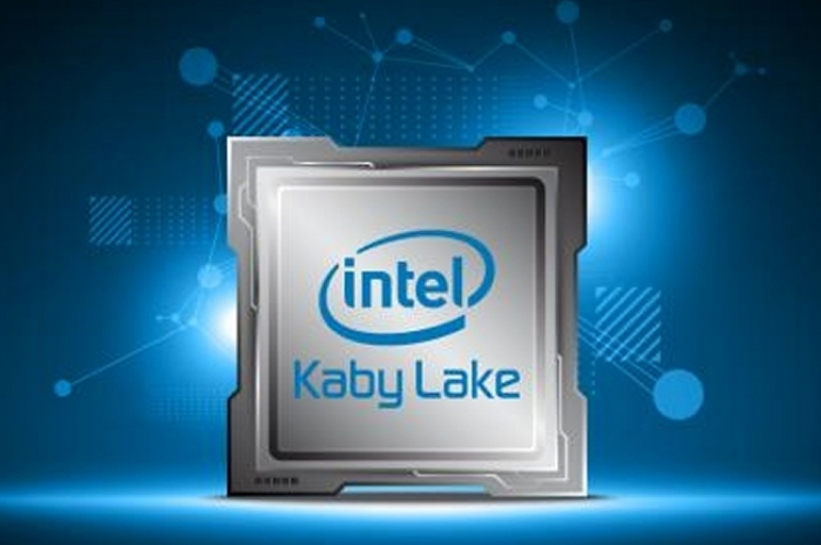 Intel Kaby Lake Announced as the 7th Generation Core Processor
