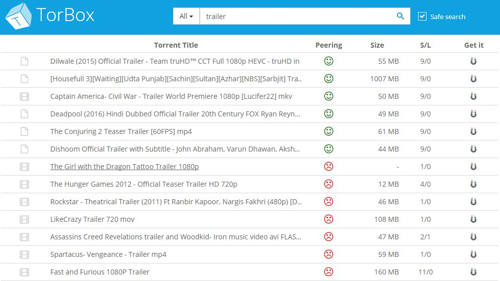 Indian ISPs Speed Up BitTorrent by 'Peering' With a Torrent Site