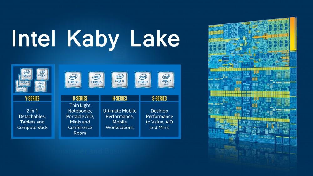 Kaby Lake Processors-Godigital Web
